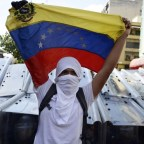 Venezuela Crisis: The Monroe Doctrine and Maduro