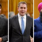 Canada Election: Who has the worst foreign policy of the three main parties?