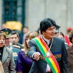 Bolivia Coup: Why Evo Morales' resignation matters