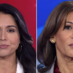 US Democratic Debates: Tulsi Gabbard squared up to Kamala over foreign policy – and won