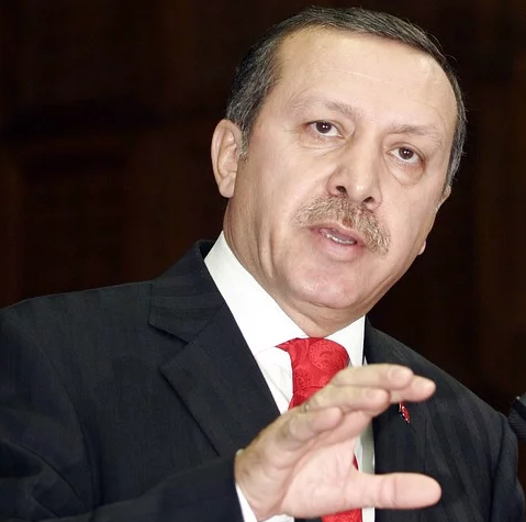 From Iraq to Libya: How Turkey and the US are exerting their influence in the Middle East