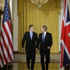 Revealed: Ominous Foreign policy past Labour's shadow cabinet