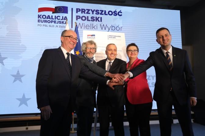 Image@Flickr: Platforma Obywatelska RP