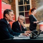 Revealed: Labour's hawkish Shadow Foreign Relations team