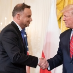 Polish Elections crucial to geopolitical battle between Trump and Russia, expert warns