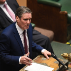 EXCLUSIVE: Keir Starmer will transform Labour's 'inconsistent' foreign policy, says Shadow Cabinet ally