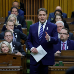 CPC leadership: Frontrunner solidifies lead in contest to replace Andrew Scheer