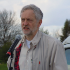 Jeremy Corbyn laments worldwide healthcare inequality amid coronavirus pandemic