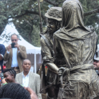 Statues, hero worship and contentious pasts: Can Kenya save us from the seemingly inevitable culture war?