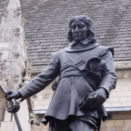 Oliver Cromwell's legacy should not be spared in Britain's cultural reckoning