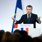 Don't count on Macron's collapse – or on the rise of French nationalism