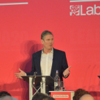 Keir Starmer stormed to the Labour leadership three months ago. How's he doing?
