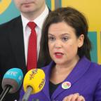 Ireland's 'grand coalition' leaves door open for resurgence of radical left politics