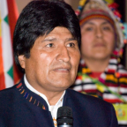 Morales' MAS surge ahead of rival parties months after the Bolivian coup