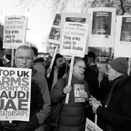 Fury from opposition MPs as UK government resumes arms sales to Saudi Arabia