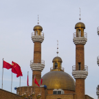 Thousands sign petition calling on UK government to sanction China over oppression of Uyghur Muslims