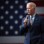 A critique of the Democratic nominee – 'Yesterday's Man: The Case Against Joe Biden' by Branko Marcetic