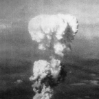 Hiroshima, the Doomsday Clock and the ever present spectre of nuclear annihilation