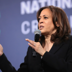 Kamala Harris: Why Biden's 'top cop' pick for vice-president is a tough sell