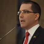Jorge Arreaza: Canada doing Trump's bidding on Venezuela