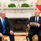 'Peace with Israel': A strategy for American hegemony