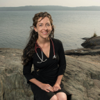 Courtney Howard: Canada's Greens must be seen as 'party of planetary health'