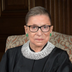 Ruth Bader Ginsburg – what will her death mean for 2020 and the Supreme Court?