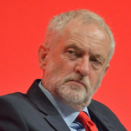 Corbyn: 'I am terrified' of military escalation in the Middle East and Asia-Pacific regions