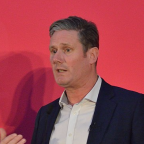 Bizarre abstention – Is Starmer regressing to New Labour foreign policy ethics already?