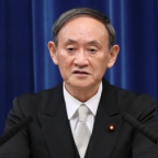 Japan's new Prime Minister Yoshihide Suga will represent a continuation of Abe's legacy
