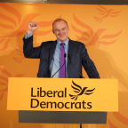 The Liberal Democrats have just found a way to remain relevant