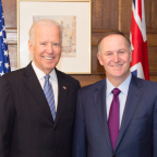 Biden victory would bring New Zealand and the US closer together after tense Trump years