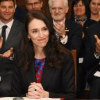Coming soon – The Red Tsunami: Jacinda's election triumph