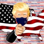 A long week in politics – Trump, coronavirus and an unprecedented election cycle