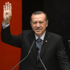 Turkey's increasing aggression is a risky strategy for Erdoğan