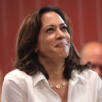 Kamala Harris: Why the historic Vice-President will have her eyes on the top job from January