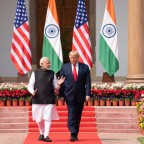 Biden can win-over  Modi's India better than Trump ever could, claims Obama policy adviser