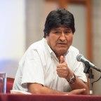 Bolivia's socialist resurgence will not concern the Biden administration