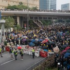 Hong Kong's renewed democracy clamp-down sparks Labour movement calls for solidarity