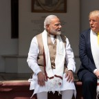 Biden administration must 'seize opportunity' to hold Modi to account