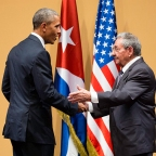 Trump's hostile Cuba policy  'accomplished nothing' for American interests