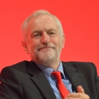 LIVE BLOG: Jeremy Corbyn launches new Peace and Justice Project