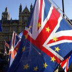 New party starts Britain's campaign to rejoin the European Union