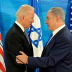 For Israel, Biden represents a return to the status quo