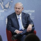 Israel's election will be a 'referendum on Netanyahu' – but he would only be replaced by another right-winger