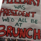 Redaction Weekly: Let's all go to brunch