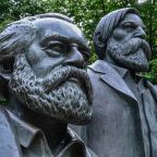 Would Karl Marx have endorsed Bitcoin?