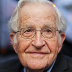Chomsky warns of humanity's drive to 'species suicide' amidst climate and nuclear threats