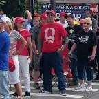 QAnon must be forced out of mainstream discourse