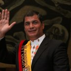 Ecuador election results are 'a blow to the Lima group' – and a victory for socialism in Latin America